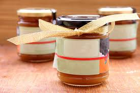 6 fresh organic honey