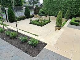 Small Front Garden Designs Adelaide