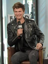 21 ansel elgort baby driver leather jacket