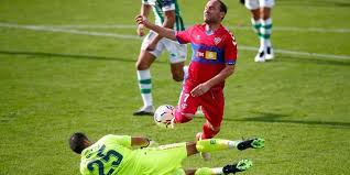 Last season this match might have. Real Betis Vs Elche Day Time And Where To Watch Live On Tv Free Online And Streaming The Spanish League Football24 News English