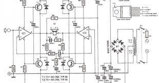 200 watt amplifier circuit diagram 200 image 200 watt amplifier circuit diagram using tda2030 wiring circuit on 200 watt amplifier circuit diagram