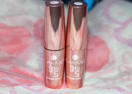 lakme 9 to 5 crease less creme lip
