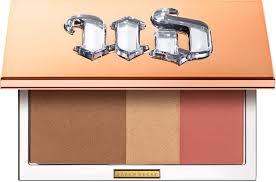 Urban Decay Cosmetics <b>Stay Naked Threesome</b> Blush, Bronzer ...