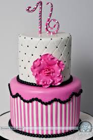 cakes for girls 16th birthday.  For Sweet 16 Birthday Cake And Cakes For Girls 16th 2
