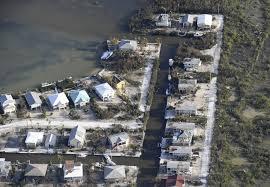Fema Lights Hurricane Irma Destroyed 25 Of Homes In Florida Keys Fema