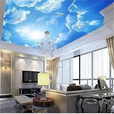 Small Picture Popular Paper Wallpaper for Ceiling Buy Cheap Paper Wallpaper for