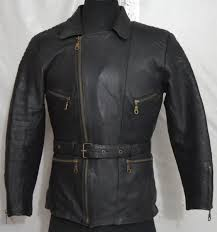 genuine leather men s motorcycle thick leather jacket
