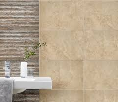 Wickes Kitchen Flooring Wickes Everest Stone Porcelain Floor Wall Tile 300 X 600mm Pack