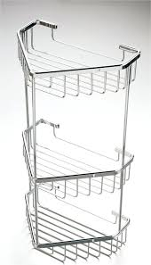 stainless steel shower caddy stainless steel chrome plated triple shower corner stainless steel corner shower caddy uk