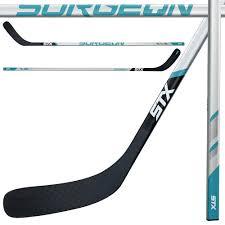 Stx Surgeon 100 Composite Hockey Stick Sr