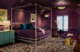 Lovely Purple Master Bedroom Ideas That Will Never Go Out Of Style