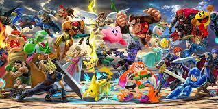 Tier List In Super Smash Bros Ultimate Shacknews