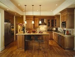 large gourmet kitchen house plans