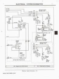 john deere wiring diagram awesome wiring diagram for john deere lt155 new john deere gator wiring