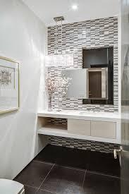 bathroom floor cabinet with glass door in grey images gallery vanities for small bathrooms powder room contemporary with