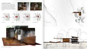 Architectural Design Portfolio Examples Architecture Students Corner Preparing An Architecture