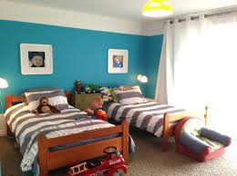 Boy Girl Kids Room Decor - Interior Design