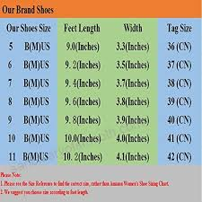Socofy Size Chart Socofy Women Pumps Shoes Leather Block Mid Heel Shoes