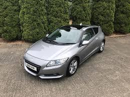 2013 Honda CR-Z IMA GT hybrid CRZ 138bhp £20 road tax >50mpg   in ...