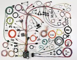 complete wiring harness kit 1976 86 jeep cj part 510573