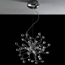 image of contemporary crystal chandeliers canada
