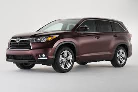 2016 Toyota Highlander Hybrid second opinion review: A quiet and ...