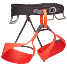 Petzl Luna Harness Size Chart Black Diamond Womens Solution Climbing Harness Black Octane Xs