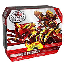 Spin Master - Bakugan: Toys & Games - Amazon.com