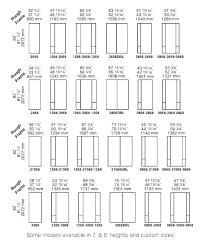 breathtaking standard door height average door height average door height standard door sizes closet doors sizes