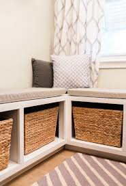 Bench Breakfast Nook Breakfast Nook Or Bench Cushions With Covers Pinteres