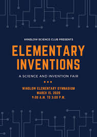 Science Fair Templates Customize 148 Science Fair Poster Templates Online Canva