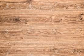 Wood Texture Background, Brown Grained Wooden Pattern, Oak Timber Desk  surface Stock Photo -