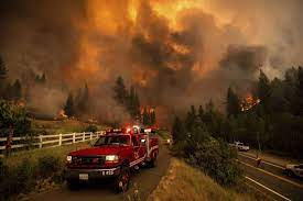 Tamarack Fire explodes to over 18,000 ...