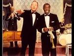 Bing Crosby & Louis Armstrong at Their Best