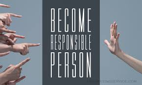 responsibility essay how to become the responsible person  responsibility essay how to become the responsible person