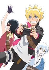 List Of Boruto Naruto Next Generations Episodes Wikipedia