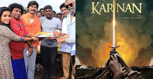 Jun 05, 2021 · the audio of dhanush's jagame thandhiram will be launched on june 7. Karnan Title Poster Of Dhanush Rajisha Vijayan Film Unveiled