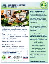 Event Calendar Inspiration San Diego Green Building Council Events Calendar