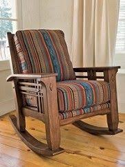 mission style rocker. Interesting Mission Coaster Company Dark Oak Wood Padded Leather Rocker Chair  Sofies Antique  Boutique Pinterest Rockers Coasters And Woods And Mission Style E