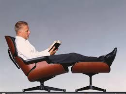 eames lounge chair  ottoman armchair vitra