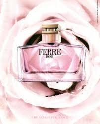 Женская парфюмерия Ferre (<b>Gianfranco</b>) <b>GF Ferre Rose</b>