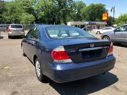 2005 toyota camry 4dr sdn std auto available in springfield machusetts