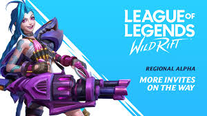 How to download League of Legends: Wild Rift APK and OBB files - LoL News