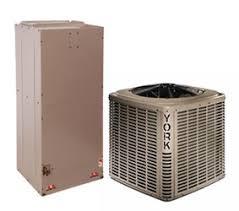 york heat pump. york lx 14 series 3.0 ton 14.50 seer heat pump system w/ x13 air handler