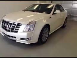 cadillac 2013 white. 2013 cadillac cts sedan 36l v6 all wheel drive in lethbridge alberta davis gmc buick white o