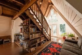 Beautiful A Frame Interior Design Ideas Gallery - Amazing Design .