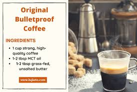 What makes bulletproof® coffee fasting so much better? Bulletproof Coffee Recipes How To Prepare Common Mistakes