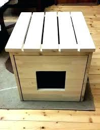 hidden cat box furniture. Diy Cat Litter Box Furniture Hidden Kitty Cabinet Ideas Bath Bombs Easy D