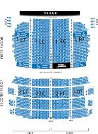 Experienced Moran Theatre Seating Chart Murat Theater Map