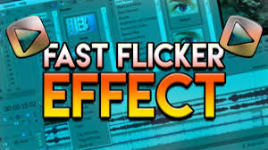 Sony Vegas Light Flicker Effect How To Fast Flicker Effect In Sony Vegas Pro